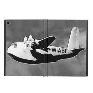 Seaplane Dove 5 Powis iPad Air 2 Case