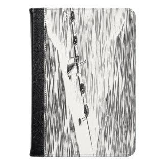 Seaplane Dove 8 Kindle Case