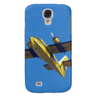 Seaplane. Galaxy S4 Cover