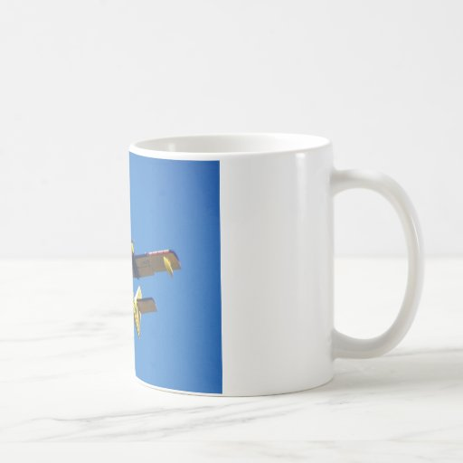 Seaplane. Mug