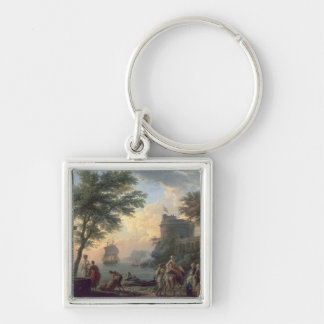 Seaport, 1763 keychains