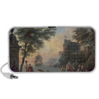 Seaport, 1763 portable speaker
