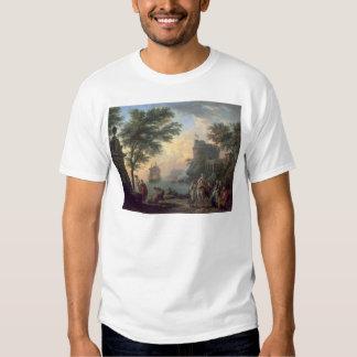 Seaport, 1763 T-Shirt