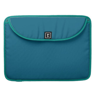Seaport Sleeve For MacBook Pro