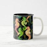 Seaquine Coffee Mug