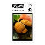 Sear Urchin Sushi USPS Postage Stamps Postage