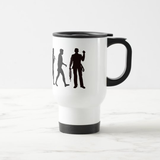 Search and Rescue Emergency teams gifts Travel Mug