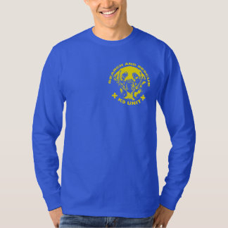 Search and rescue K9  unit T Shirt