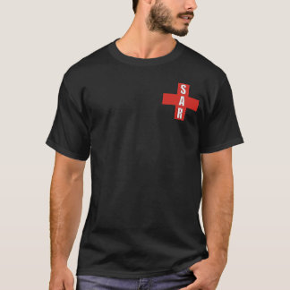 Search and Rescue SAR T-Shirt