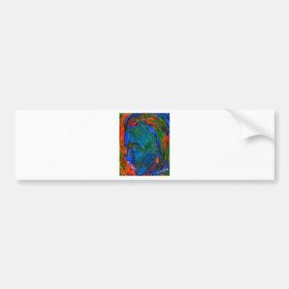 Search Bumper Sticker