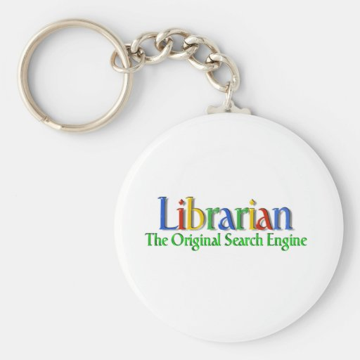 Search Engine de la original del bibliotecario Llavero