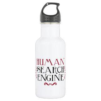 Search Engine humano