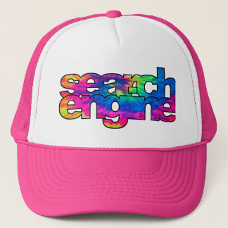 search engine trucker hat