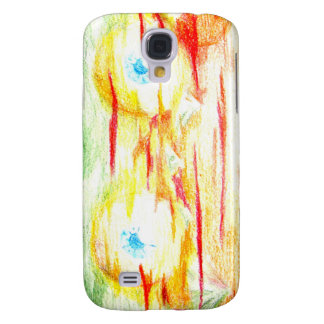 searching eyes samsung s4 case