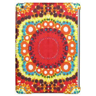 Searching for Forever by KCS iPad Air Case