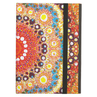 Searching for Infinity Large Scale by KCS iPad Air Covers