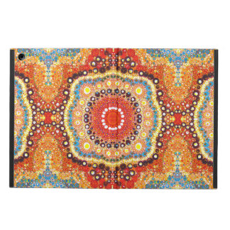 Searching for Infinity Medium Scale by KCS iPad Air Covers