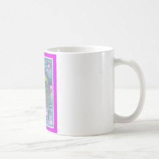 Searching for Life Coffee Mug