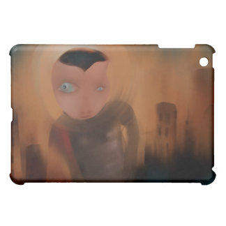 Searching for Life iPad Mini Cover