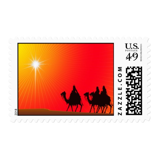 Searching for the star postage