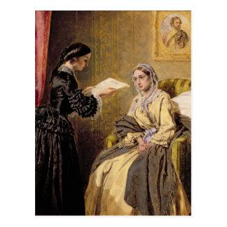 Searching the London Gazette Postcard