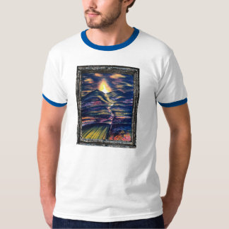 Searching & The Path of Life T-Shirt