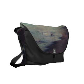 Searching the Sands Courier Bag