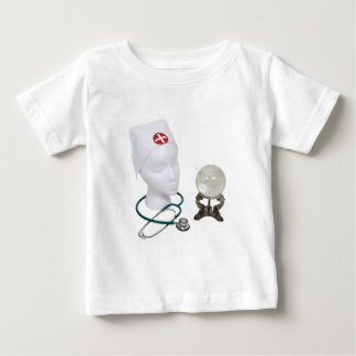 SearchingMedicalCures090409 Baby T-Shirt