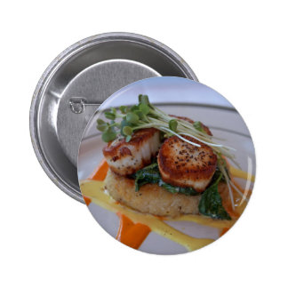Seared Scallops Buttons