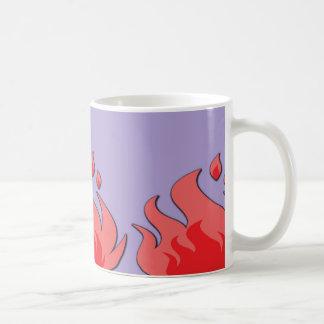 Searing Passion Mug