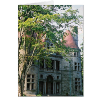 Searles Castle Stationery Note Card