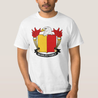 Searles Family Crest Shirts