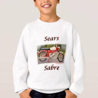 Sears_Sabre_Motor_Bike.gif Sweatshirt