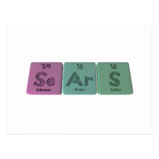 Sears-Se-Ar-S-Selenium-Argon-Sulfur.png Postcard