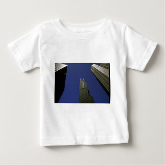 Sears Tower Baby T-Shirt