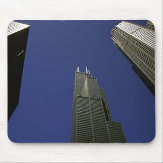 Sears Tower Mouse Pad
