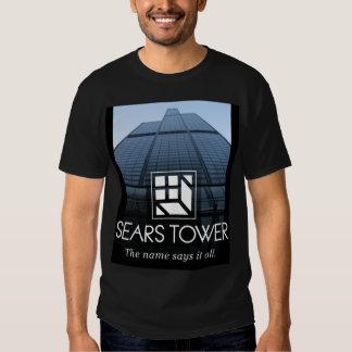 Sears Tower T-Shirt