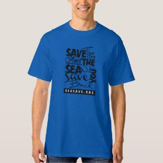 SeaSave.Org Shirt