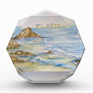Seascape Acrylic Award