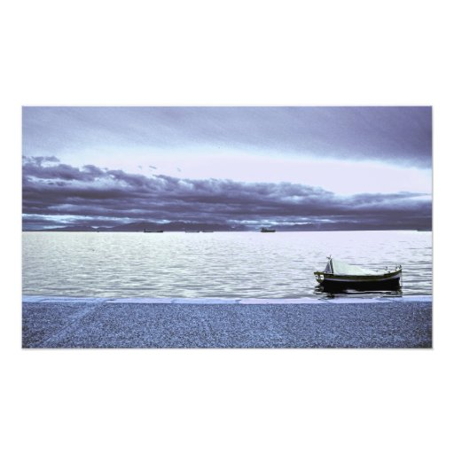 seascape art photo