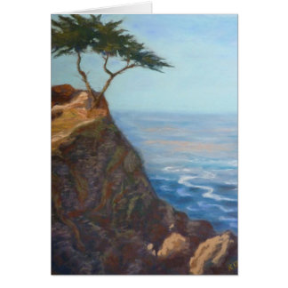 Seascape Card
