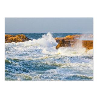 Seascape Card