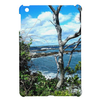 Seascape Case For The iPad Mini