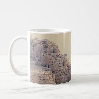 Seascape Classic White Coffee Mug