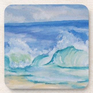Seascape Coasters
