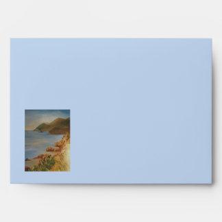 Seascape Envelopes