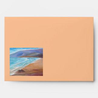 Seascape Envelope