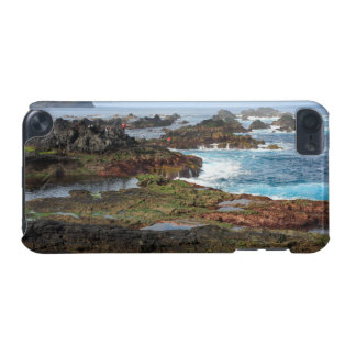 Seascape from Azores islands iPod Touch 5G Cases