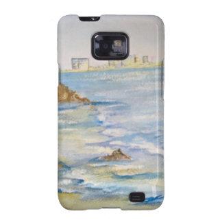 Seascape Galaxy S2 Cover