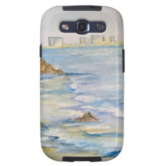 Seascape Galaxy S3 Cases